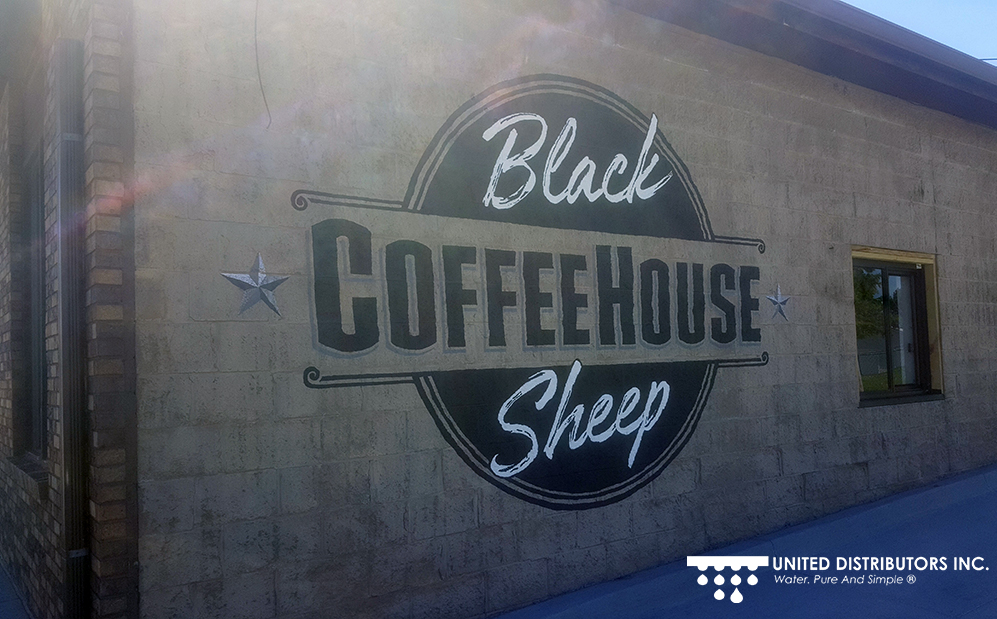 Black Sheep Coffee House