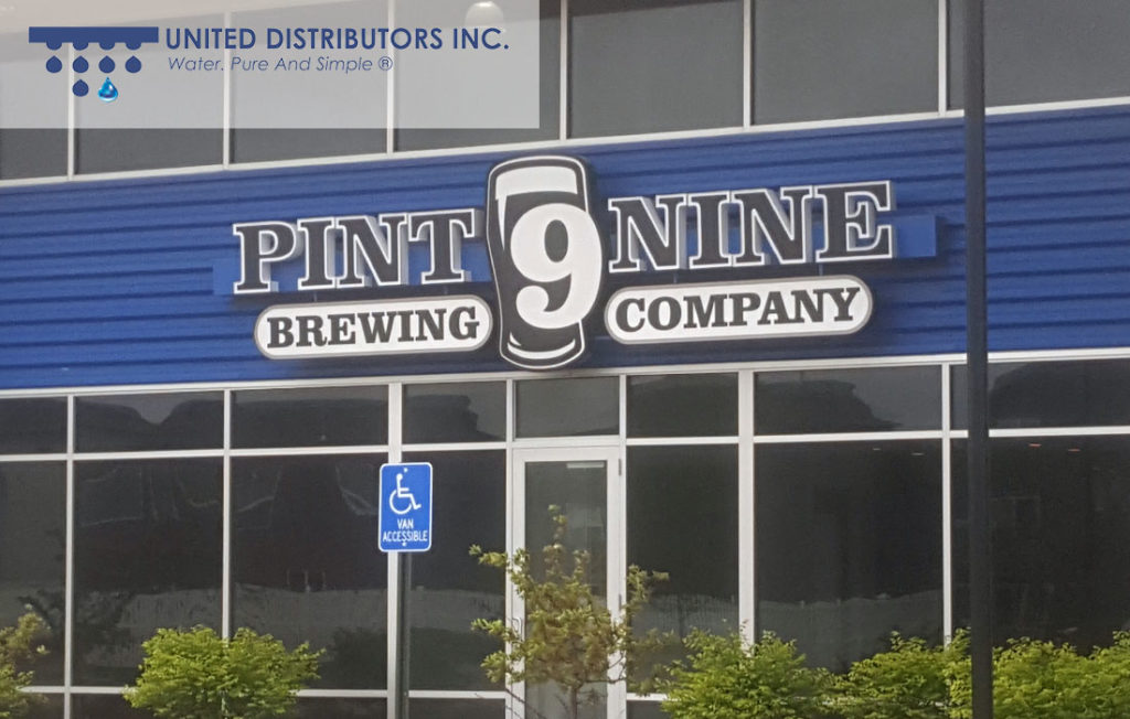 Pint Nine Brewing Company