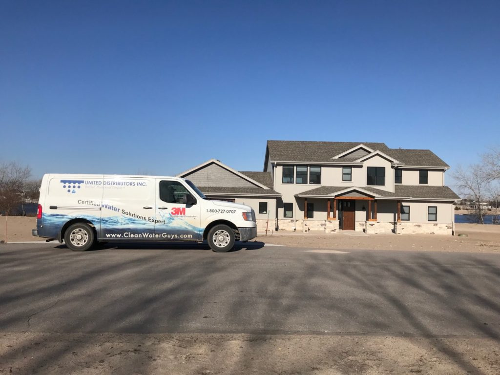 Home Solutions & New Construction