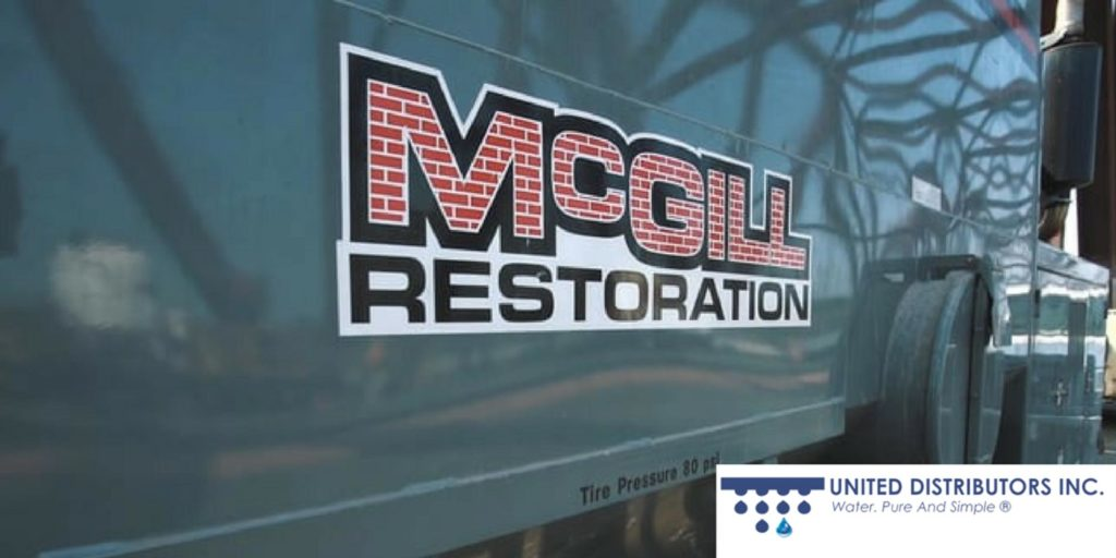 McGill Restoration
