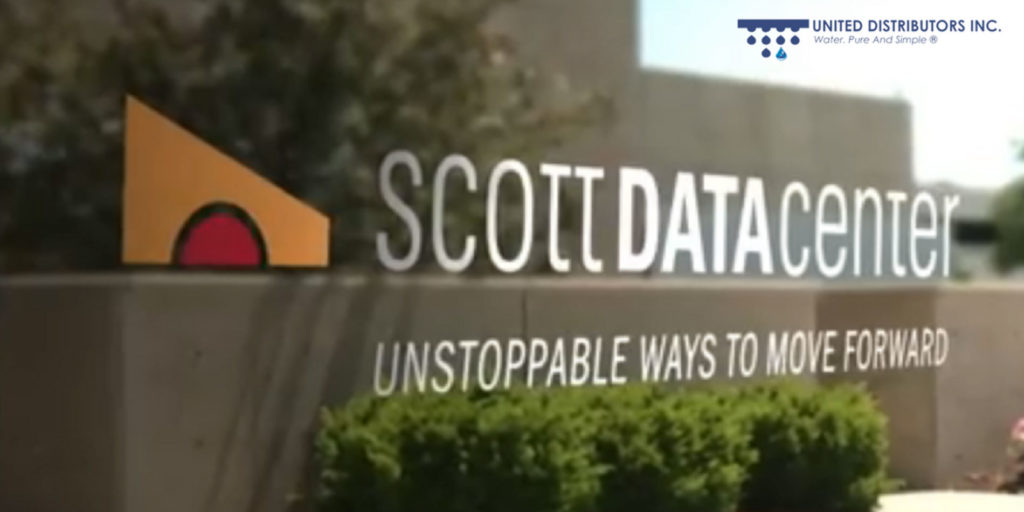 Scott Data Center